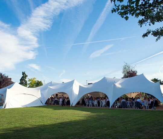 Our Services Oxford Tent Company