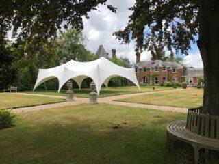 oxford tent company marquee oxfordshire Oxford Tent Company