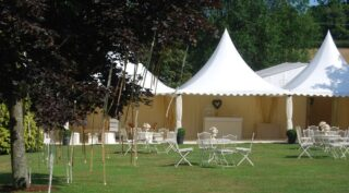 Chinese Hat Hire Pagoda Prices Oxford Tent Company