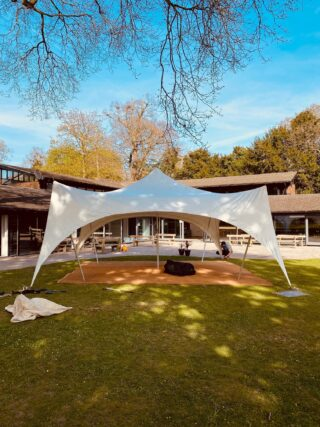 capir 2020 Oxford Tent Company